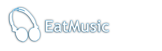Logo EatMusic Transparent